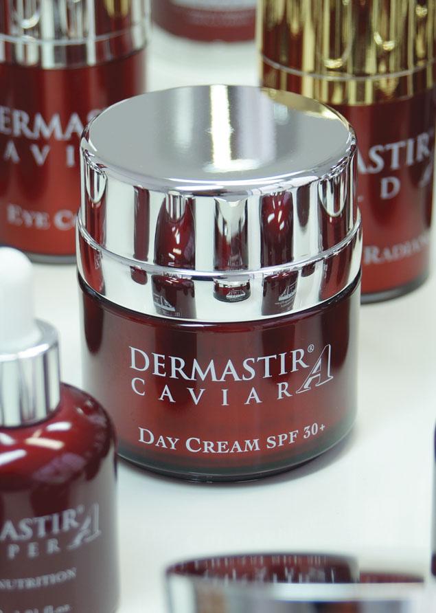 Dermastrir Caviar Crème de jour SPF30+ – Altacare