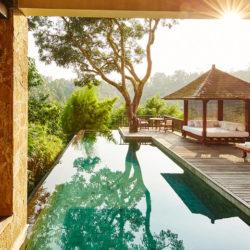 Découvrir Bali avec le COMO Shambhala Estate