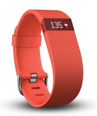 Fitbit, Charge et Charge HR