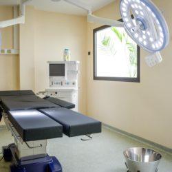 La clinique Sainte Victoire Aix en Provence