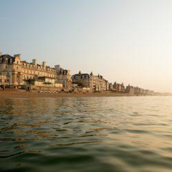 Thermes Marins de Saint-Malo, France