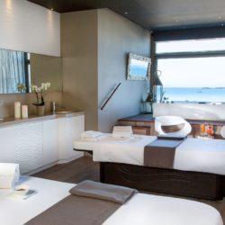 Un nouveau spa pour une nouvelle expérience beauté : Les Thermes Marins