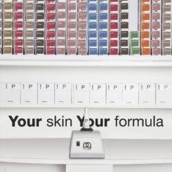 UNIVERSKIN, cosmétique médicale sur-mesure: VOTRE PEAU, VOTRE FORMULE