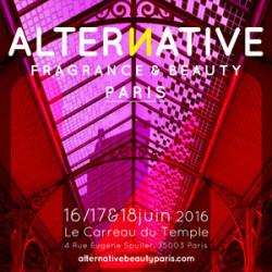 Alternative Fragrance & Beauty, le nouveau lieu de rendez-vous des marques