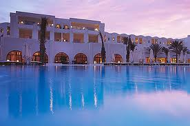 ATHENEE ULYSSE THALASSO, DJERBA (TUNISIE)