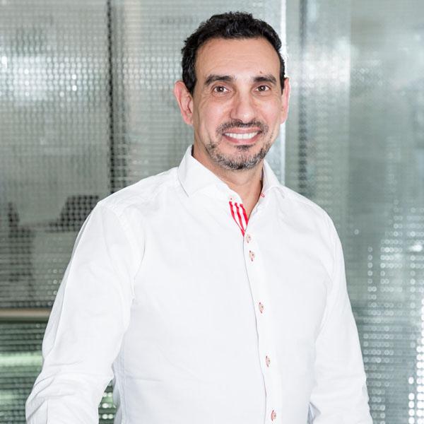 Docteur Laurent Benadiba