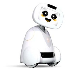 Buddy : Votre robot compagnon