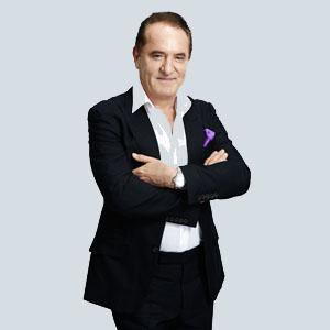 Claude Chauchard