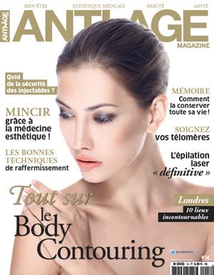 Anti Age magazine 14