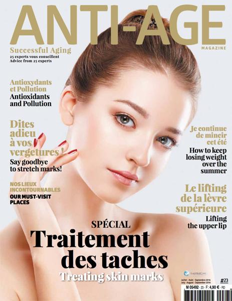 Anti Age Magazine 23