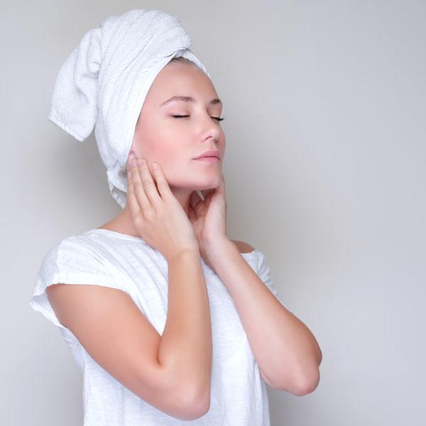 LA COSMETIQUE INTEGREE OU  LES COSMECEUTIQUES : le secret d'une belle peau