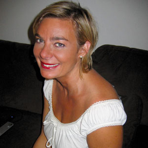 Maryline Hourlier