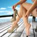 L'Epilation définitive des jambes