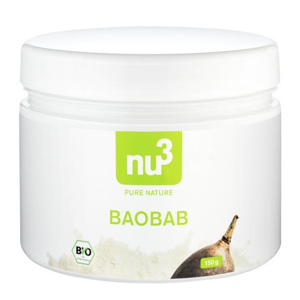 nu3 Baobab