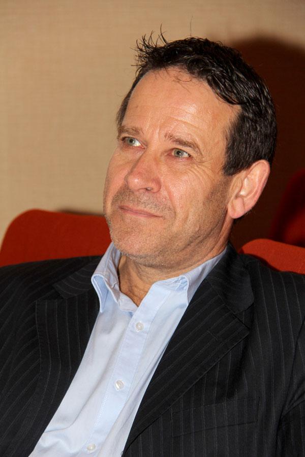 Professeur Bernard SABLONNIERE