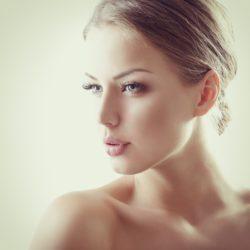 Avoir une peau éclatante en 4 étapes