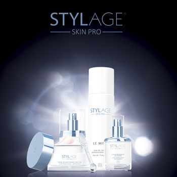 STYLAGE® SKIN PRO: an exclusive trip to the heart of anti-aging