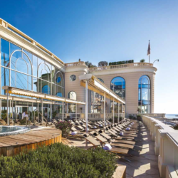 Les Thermes Marins Monte-Carlo : Well-being & Preventive Health Center