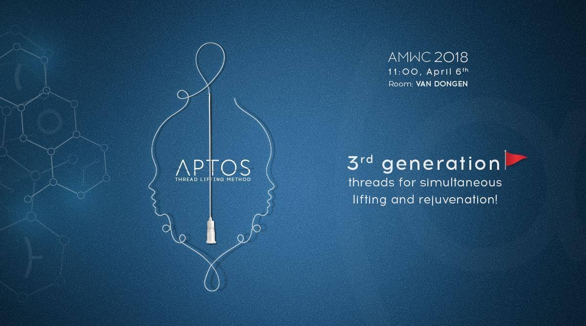 3ème génération de fils tenseurs, par Aptos