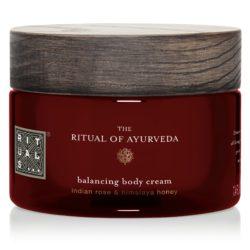 Balancing Body Cream, Rituals of Ayurveda
