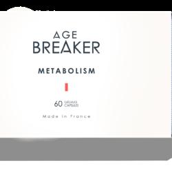 Age Breaker – Metabolism