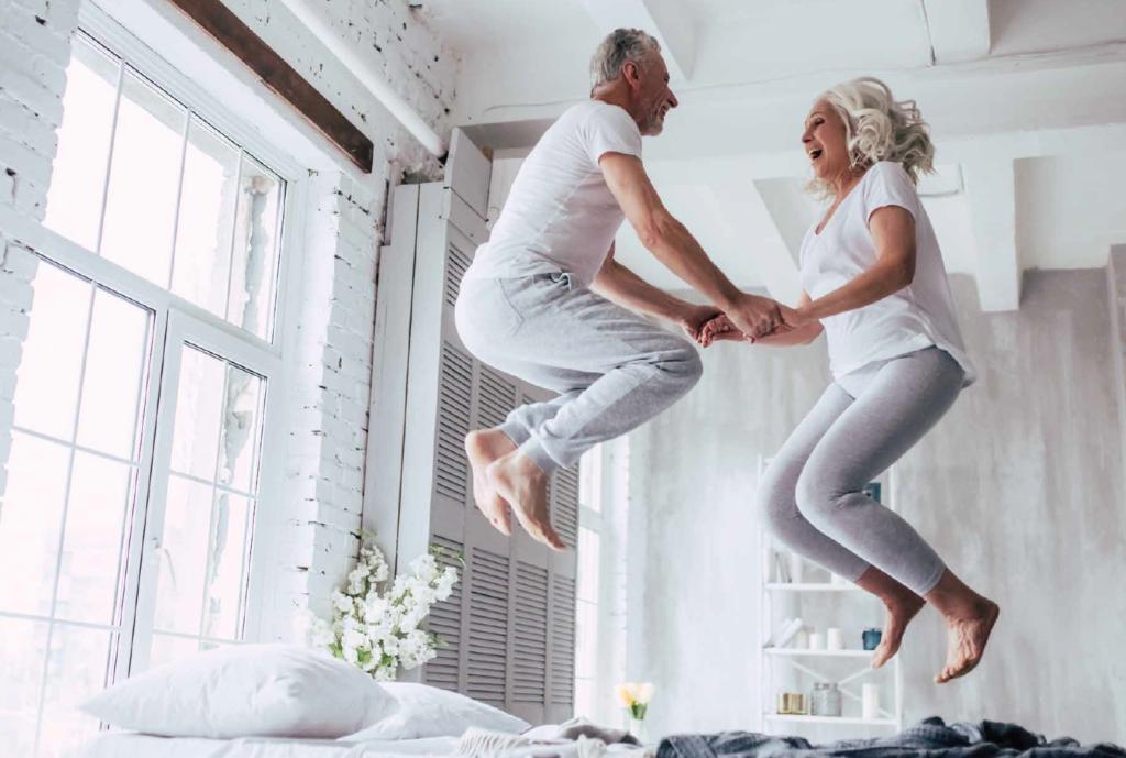 Bien vieillir médecine anti-âge