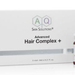 Les facteurs de croissance spécifiques Hair complex : pour la repousse du cheveu
