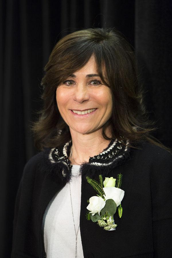 Cati Albou-Ganem, ophtalmologiste