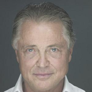 Docteur Bernard Cornette de St Cyr