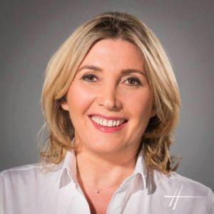 Dr Isabelle Meurgey médecin esthétique Paris