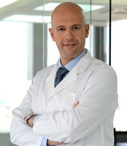 Spécialiste en médecine préventive, intégrative et familiale