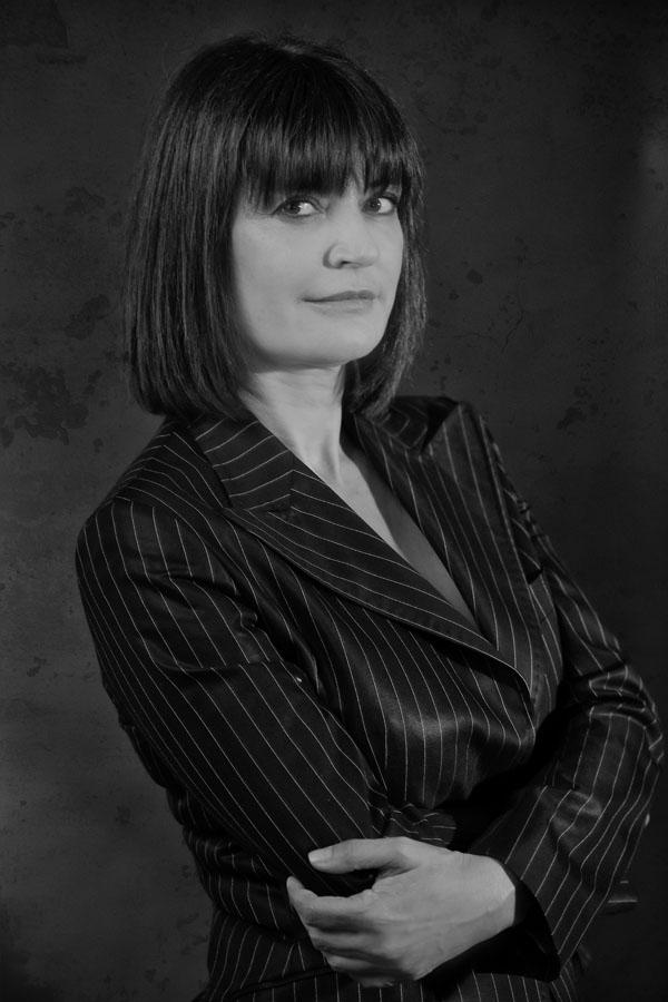 Véronique GASSIA