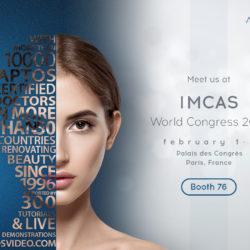 Venez découvrir Aptos à l'IMCAS World Congress 2018