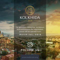 Qu'est ce que Kolkhida?