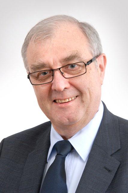 Alain Pechereau, ophtalmologiste