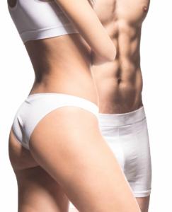 Plus de muscules moins de graisse