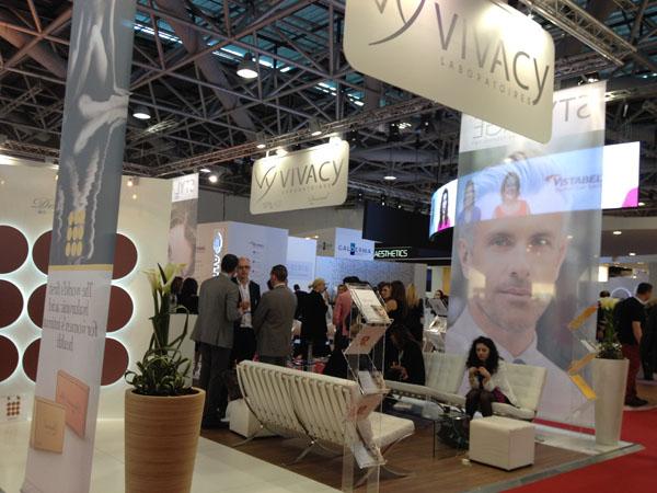 AMWC 2015 Monaco : quelques photos du congrès.