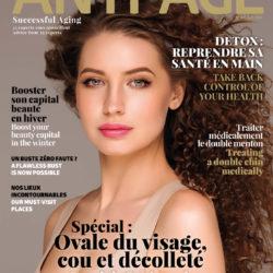 Anti Age Magazine N°37