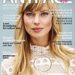 Anti Age Magazine N40 : l'Excellence Française