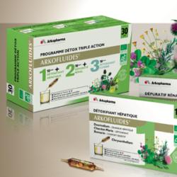 ARKOPHARMA : Arkofluides Bio