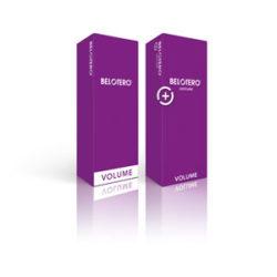 BELOTERO® Volume – un volumateur puissant