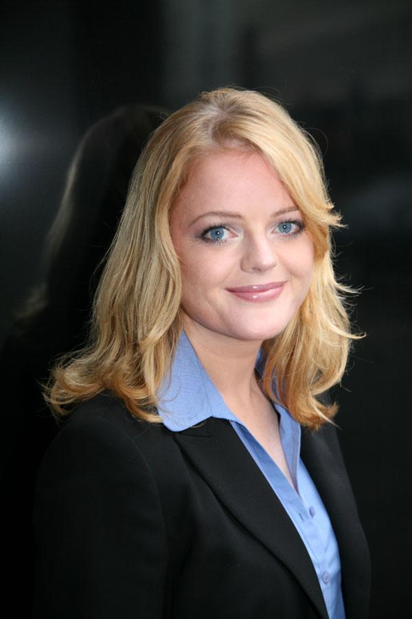 Olivia Brown Merz Pharma