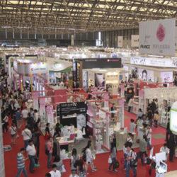 China Beauty Expo (CBE) 2017