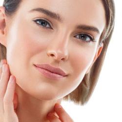 Le traitement de l'ovale du visage par les HIFU