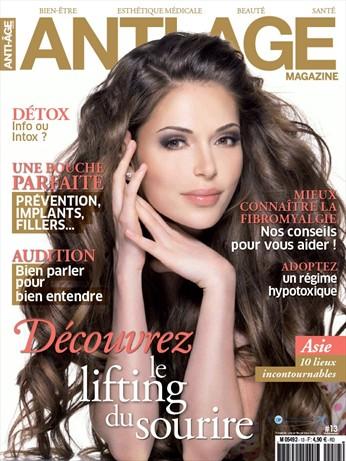 Anti Age Magazine numéro 13