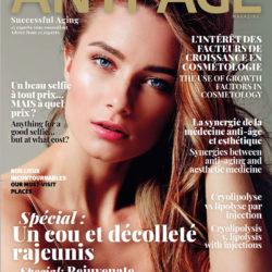 Anti Age Magazine 41 : spécial Cou et décolleté