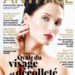 Anti Age Magazine #25