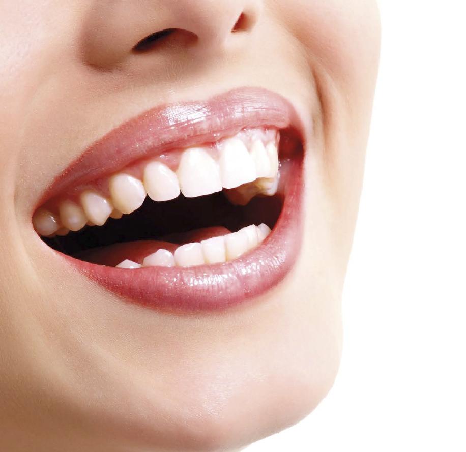 L'importance du sourire dans l'esthétique du bas du visage - Anti Age  Magazine