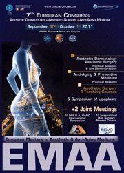 EMAA 2011 Palais des Congrès Paris