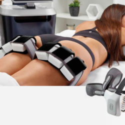 Le total Body Contouring avec la technologie EVOLVE TRIM / TITE / TONE By INMODE